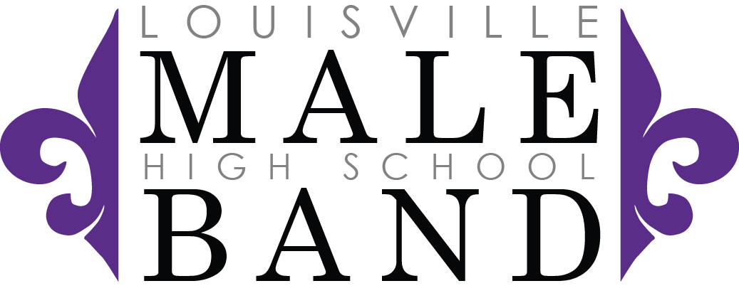 Louisville Male High School Band
